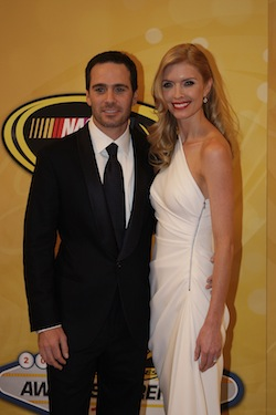The 2009 NASCAR Awards Banquet – The Final Lap