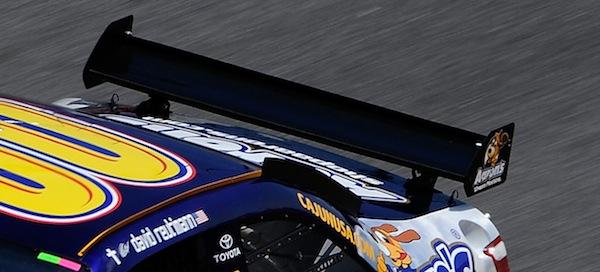Nascar Pole Position >> Wing Vs. Spoiler – Drivers Speak Out – The Final Lap