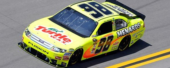 Paul Menard inks deal with Richard Childress | The Final Lap