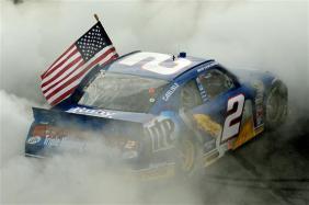 2011 PR Aug NSCS No 2 Burn Out