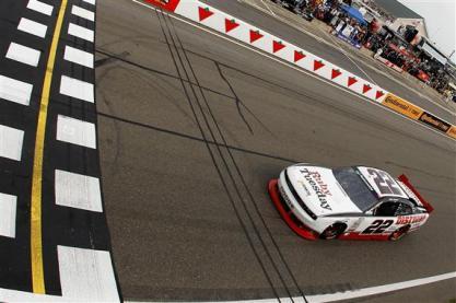 2011 WGI Aug NNS No 22 Wins