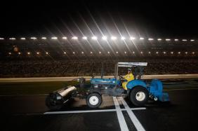 2011 AMS Sept NSCS Track Drying