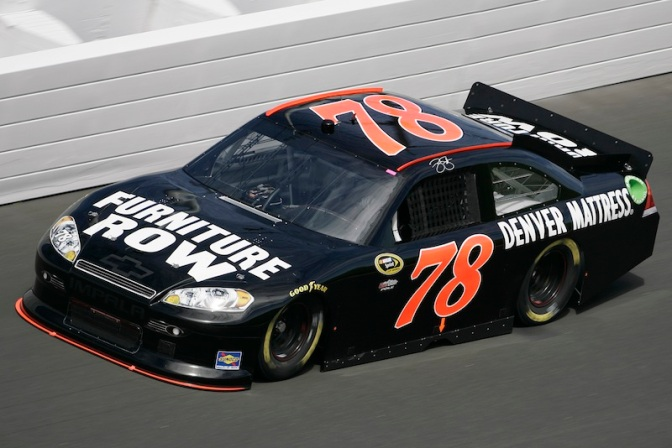 78 Furniture Row Chevy Regan Smith