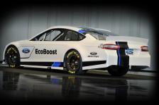 2013 NASCAR Sprint Cup Series Ford Fusion