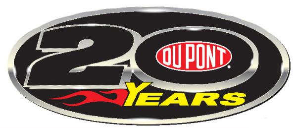 Jeff Gordon 2012 DuPont Paint Scheme 24
