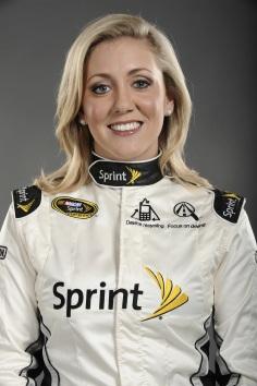 Jaclyn Roney 2012