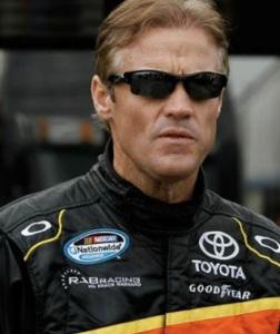 Kenny Wallace 2012 Daytona 500