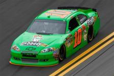 2012 No. 10 GoDaddy.com Chevrolet Danica Patrick