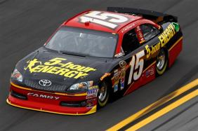 2012 No. 15 5 Hour Energy Toyota Clint Bowyer
