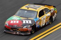 2012 No. 18 M&M's Toyota Kyle Busch