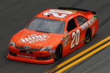 2012 No. 20 Home Depot Toyota Joey Logano