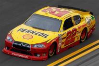 2012 No. 22 Shell Pennzoil Dodge AJ Allmendinger