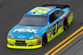 2012 No. 27 Menards Peak Chevrolet Paul Menard