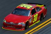2012 No. 30 Toyota David Stremme