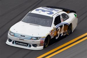 2012 No. 34 Ford David Ragan