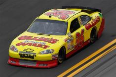 2012 No. 36 Ollie's Bargain Outlet Chevrolet Dave Blaney