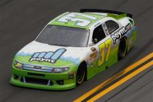 2012 No. 37 Poynt.com Ford Mike Wallace
