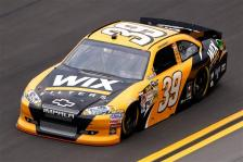 2012 No. 39 WIX Filters Chevrolet Ryan Newman