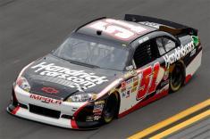 2012 No. 51 Chevrolet Kurt Busch