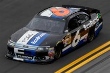 2012 No. 6 FORD ECO BOOST Ford Ricky Stenhouse Jr.