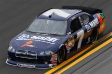 2012 No. 7 MAPE! Dodge Robby Gordon