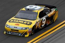 2012 No. 9 Stanley Ford Marcos Ambrose