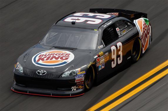 Photos: 2012 NASCAR Sprint Cup Series Cars Paint Schemes ...