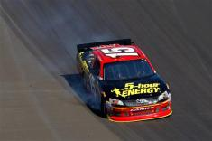 2012 Phoenix March NSCS Race Clint Bowyer Right Front