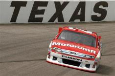 NASCAR-Texas-1-Trevor-Bayne-Friday-practice