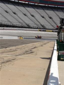 2012 June Bristol Goodyear Tire Test_6