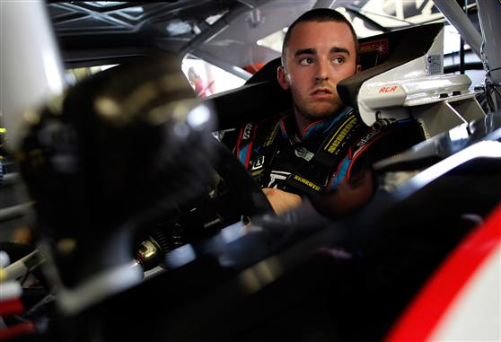 Thursday Nationwide Series at Indianapolis Motor Speedway -  Austin Dillon