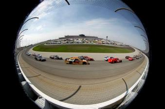 2012 Chase Race #1 from Chicagoland