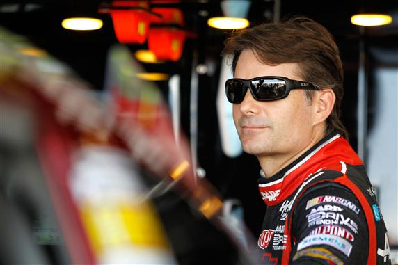 jeff-gordon-nascar-portrait-richmond-september-2012