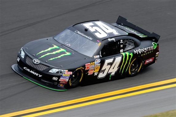 2012 NNS 54 car Kyle Busch