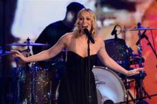 2012 Vegas Awards Natasha Bedingfield Performs