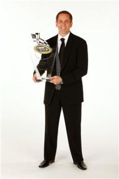 2012 Vegas Portraits Greg Biffle