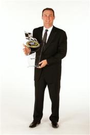 2012 Vegas Portraits Kevin Harvick