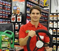 Jeff Gordon I Get That A Lot CBS