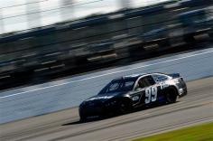2013 Daytona Preseason Thunder Day 3 Carl Edwards On Track2