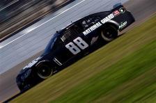 2013 Daytona Preseason Thunder Day 3 Dale Earnhardt Jr On Track