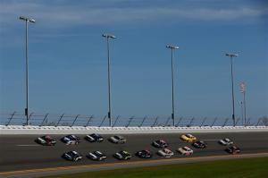 2013 Daytona Preseason Thunder Pack Draft 2
