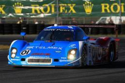 2013 Rolex 24 Scott Pruett Leads Field In First Hour