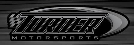 Turner Motorsports Logo