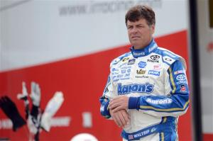Michael Waltrip at Daytona