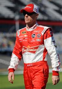 Daytona 500 Qualifying 2013 Kevin Harvick