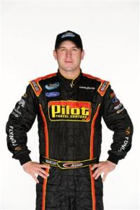 2012 NNS Michael Annett Hero Pose