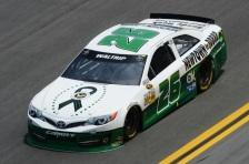 Daytona 500 - Practice Michael Waltrip 26 Toyota Camry