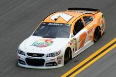 Daytona 500 - Practice Dave Blaney Chevrolet SS 7