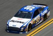 Daytona 500 - Practice Carl Edwards 99 Ford Fusion