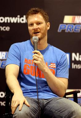 Preview 2013 Dale Earnhardt Jr Speaks